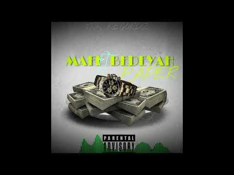 Mafi Ft Bedeyah ( Paper ) Official Audio