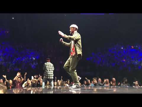 Video Justin Timberlake - CAN'T STOP THE FEELING! (LIVE in Montréal) download in MP3, 3GP, MP4, WEBM, AVI, FLV January 2017