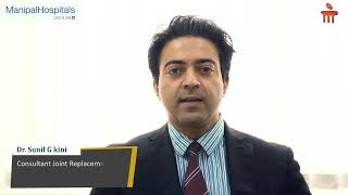 In this Video, Dr. Sunil Kini, Consultant Joint Replacement Arthroscopic surgeon explains about recovery stages after Hip replacement surgeryHe explains the recovery after the surgery begins right after the surgery where the patient is made to walk a few steps the day of the surgery or the next day with the help of a walker. The goal is to make the patient comfortable to walk within the room within the next few days. Knee and Hip strengthening physiotherapy exercises are also started after the surgery. Exercises to strengthen the muscles at the side of the hip and at the back of the hip are advised. Hip and knee rotation improvement exercises are also started few days after the surgery.Best Hospital in India: Manipal Hospitals is one of the top multi-specialty hospitals in India located in all major cities like Bangalore, Vijayawada, Visakhapatnam, Goa, Salem, Jaipur, Mangalore. Provides world class 24/7 Emergency services. Our top surgeons are expertise in offering the best treatment for Heart, Brain, Cancer, Eye, Kidney, Joint replacement surgery & all major surgeries at an affordable cost.  Health Check up packages are also available.To know more visit our website: https://www.manipalhospitals.com/Get Connected Here:==================Facebook?https://www.facebook.com/ManipalHospitalsIndiaGoogle+?https://plus.google.com/111550660990613118698Twitter?https://twitter.com/ManipalHealthPinterest?https://in.pinterest.com/manipalhospitalLinkedin?https://www.linkedin.com/company/manipal-hospitalInstagram?https://www.instagram.com/manipalhospitals/Foursquare?https://foursquare.com/manipalhealthAlexa?http://www.alexa.com/siteinfo/manipalhospitals.comBlog?https://www.manipalhospitals.com/blog/