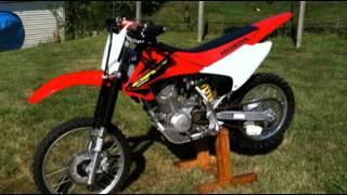 9. 2003 Honda CRF150F for sale on eBay