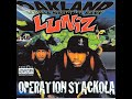 [HQ-FLAC] Luniz -  Operation Stackola