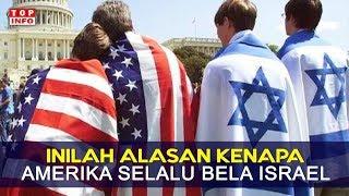 Video 5 Hal Ini Jadi Alasan Kenapa Hubungan AS Israel Sangat Mesra MP3, 3GP, MP4, WEBM, AVI, FLV Desember 2018