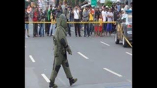 Video Video Geger Bom Di Jalan Raden Intan Bandar Lampung Hebohkan Warga MP3, 3GP, MP4, WEBM, AVI, FLV Mei 2018