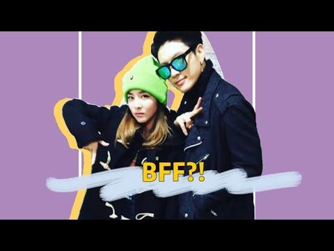 Se7en & Dara