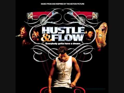 whoop - Hustle & flow.