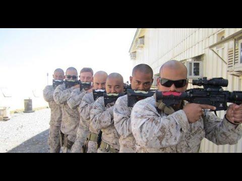 Funniest army fail compilation ever - Funniest military fails