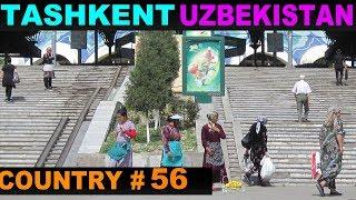 Tashkent Uzbekistan  City pictures : A Tourist's Guide to Tashkent, Uzbekistan. www.theredquest.com