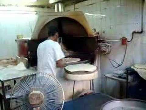 اربد خبز مشروح