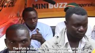 Minibuzz Uganda -- Myths Surrounding HIV/AIDS