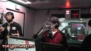 Westwood - Wu Tang on Odd Future, the Royal Wedding & state of Hip-Hop 1Xtra