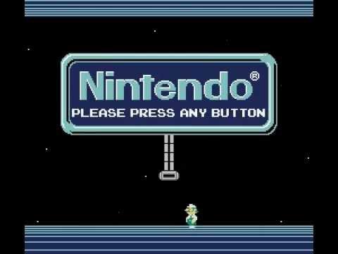 Famicom Disk System Startup (Super NES/Super Famicom version)