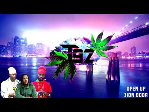 Video Stephen Marley - Rock Stone ft. Capleton, Sizzla Lyric download in MP3, 3GP, MP4, WEBM, AVI, FLV January 2017