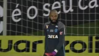 Santos 4 x 2 Flamengo   Gols  Melhores Momentos   Copa do Brasil 2017