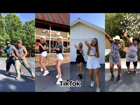 The Git Up Dance Challenge (Tik Tok Compilation)