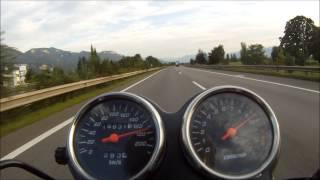 3. Suzuki GS 500 Topspeed