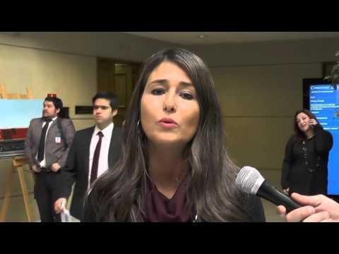 Diputada Nogueira propone crear catastro de alumnos con déficit atencional