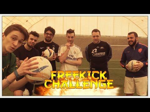 FREEKICK CHALLENGE