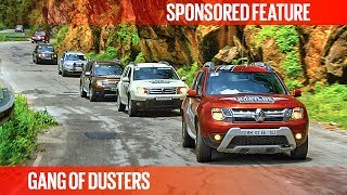 The Gang of Dusters embarked on their first international drive from Agra to Bhutan. This is the story of the 2,300km journey to the Land of Gross National Happiness.SUBSCRIBE to Autocar India for hottest automotive news and the most comprehensive reviews ► http://bit.ly/AutocarIndAutocar India is your one stop source for test drive reviews & comparison test of every new car released in India. We also offer a great mix of other automotive content including podcasts, motor show reports, travelogues and other special features.Click this link for latest car reviews ►http://bit.ly/ACI-NewCarReviewsClick this link for comparison tests of latest cars & bikes ►http://bit.ly/ACI-ComparisonClick this link for latest bike reviews ►http://bit.ly/ACI-BikeReviewsClick this link for Autocar India exclusive features ►http://bit.ly/ACI-FeaturesVisit http://www.autocarindia.com for the latest news & happenings from the auto world.Facebook: http://www.facebook.com/autocarindiamagTwitter: http://www.twitter.com/autocarindiamagG+: https://plus.google.com/+autocarindia1