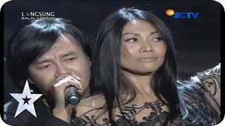 Video Special Performance: Ari Lasso & Anggun Collaboration - RESULT SHOW - Indonesia's Got Talent MP3, 3GP, MP4, WEBM, AVI, FLV Maret 2018