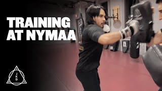 Nonton Training at NY Martial Arts Academy Film Subtitle Indonesia Streaming Movie Download