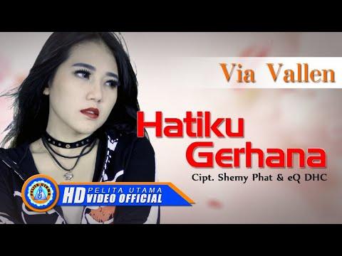 Video Via Vallen - HATIKU GERHANA . Om Sera ( Official Music Video ) [HD] download in MP3, 3GP, MP4, WEBM, AVI, FLV January 2017