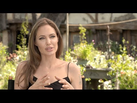 featurette - Go behind the scenes on the set of Maleficent and see Angelina Jolie discuss the legacy of Disney's most iconic villain. Maleficent in theaters May 30, 2014 ...
