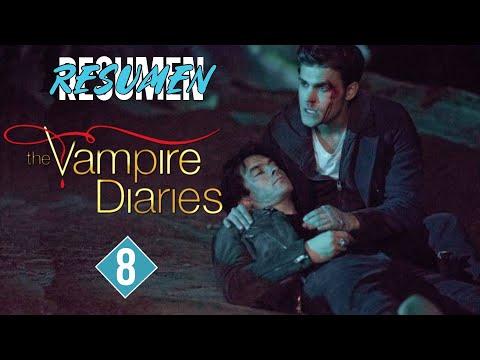 Resumen: The vampire diaries - Temporada 8 (Temporada Final)