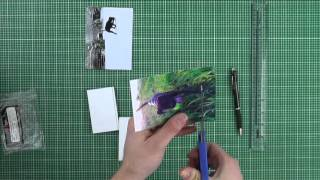 Turn your photos into stunning fridge magnets in 3 easy steps - YouTube