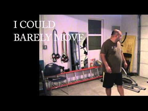 MY INSANITY TRANSFORMATION – AMAZING RESULTS: HOW I LOST OVER 50 LBS WITH SHAUN T. AND INSANITY