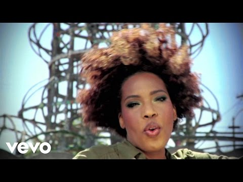 0 Video Beauty in the World   Macy Gray