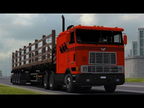 International 9800 v2.0 by oddfellow 1.30.x
