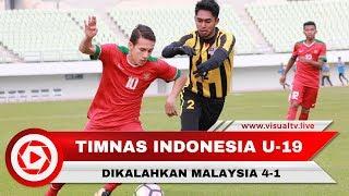 Video Kalah 1-4 dari Malaysia, Indonesia Lolos dengan Status Tuan Rumah AFC 2018 MP3, 3GP, MP4, WEBM, AVI, FLV Juli 2018