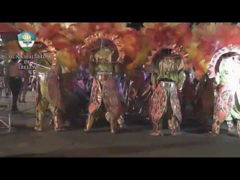Carnaval de Trelew 2016