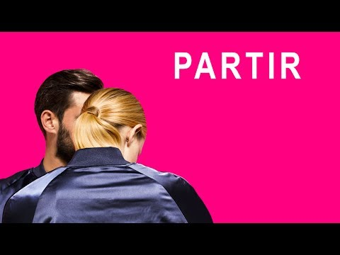 Madame Monsieur - Partir (Audio)