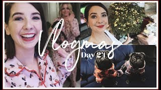 OUR CHRISTMAS EVE TRADITIONS | VLOGMAS