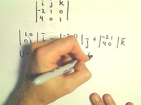 Gleichung eines Flugzeugs das durch 3 Punkte fährt