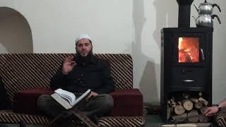 Humoristat që tallen me fe Islame - Hoxhë Muharem Ismaili