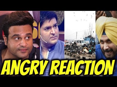 Krushna Abhishek Reaction on Siddhu Controversy | देश ख़राब नहीं terrorist ख़राब