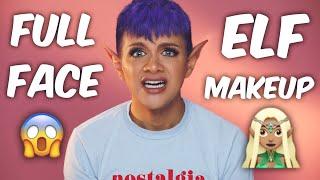 Video FULL Face Using ELF Cosmetics Makeup   Gabriel Zamora MP3, 3GP, MP4, WEBM, AVI, FLV November 2018