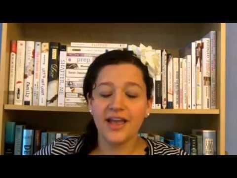 Recado da Kiera Cass para os leitores brasileiros