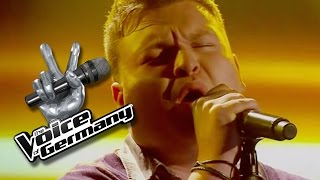 Video Dancing On My Own - Robyn | Michael Heinemann | The Voice of Germany Staffel 2 MP3, 3GP, MP4, WEBM, AVI, FLV Agustus 2018