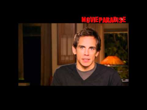 Cowboys Aliens Intervi - Description: Ben Stiller Is Interviewed About His New Movie Little Fockers.