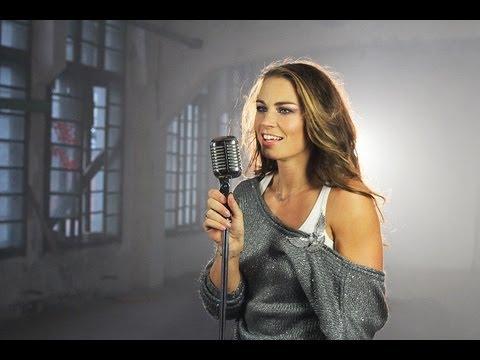 Slovenian Gold Medalist, Tina Maze Has a Hit Pop Song!