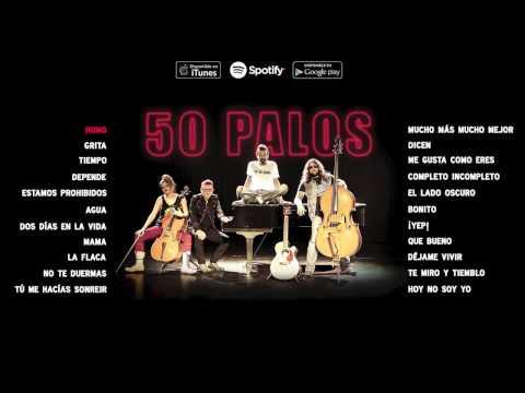 Jarabe de Palo - 50 Palos (Álbum Completo)