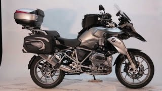 7. The Best of 1765 of Free Kit With BMW R1200GS First Impressions, Pricing, Specs, Photos Review