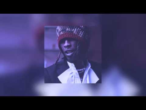 Young Thug - Air It Out ft  MPA Wicced