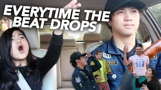 Video Everytime The Beat Drops With The Chainsmokers | Ranz and Niana MP3, 3GP, MP4, WEBM, AVI, FLV Februari 2019
