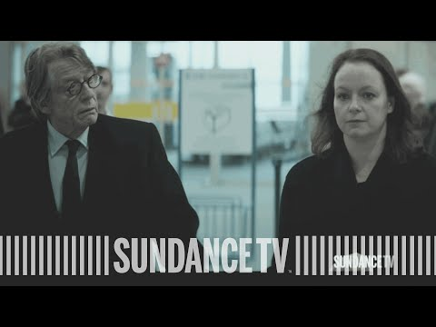 THE LAST PANTHERS | 'Naomi Briefs Tom' Official Clip (Episode 101) | SundanceTV