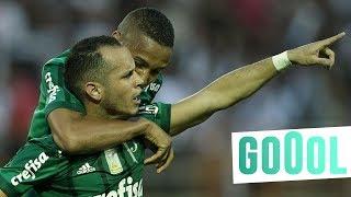 Guerra marcou o gol do Palmeiras no 1 a 1 contra o Vasco.-----------------------Assine o Premiere e assista a todos os jogos do Palmeiras AO VIVO, em qualquer lugar, na TV ou no Premiere Play: http://bit.ly/1myhErs E se você já assina, participe da pesquisa e diga que seu time é o Palmeiras: http://bit.ly/2ad5HJo------------------------Seja Sócio Avanti, com desconto em ingressos e privilégios exclusivos! Clique aqui: http://bit.ly/1uKJsbA