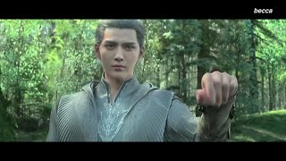 HD Eng Sub 【Kris Wu cut】 - L.O.R.D Legend of Ravaging Dynasties Trailer 1